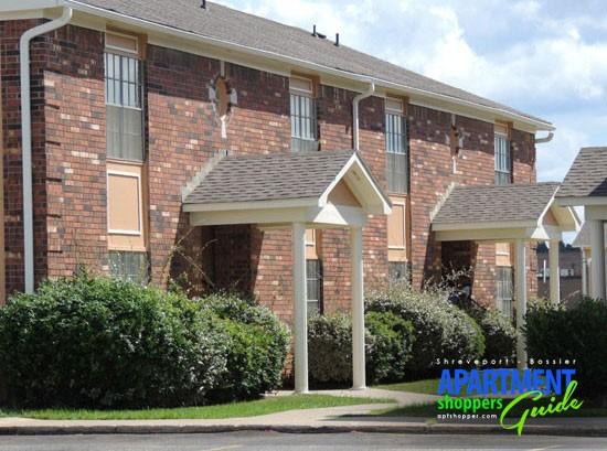 Ashton-pines Apartments Shreveport La