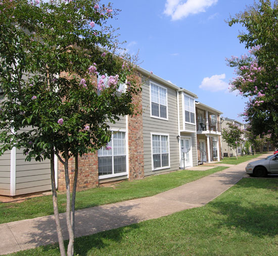 Apartments In Bossier City La: The Shreveport-Bossier Apartment