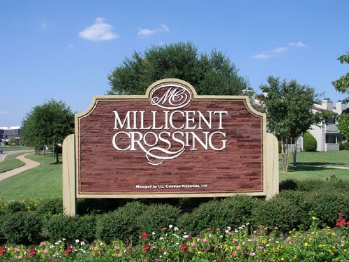 Millicent Crossing Apartments The Shreveport Bossier