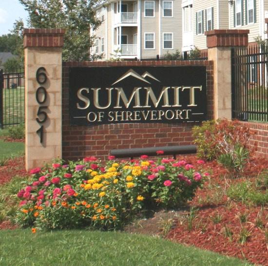 Apartment Shopper: Summit Of Shreveport Apartments