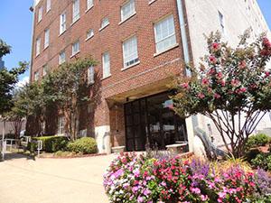 United Jewelers Apartments 301 Crockett Street Shreveport, LA 71101