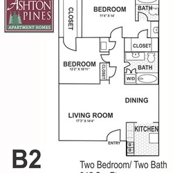 Ashton Pines Apartments In Shreveport La Apartment Shoppers Guide